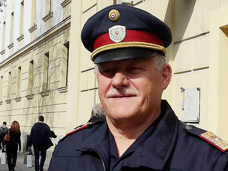 Josef Gaschl
