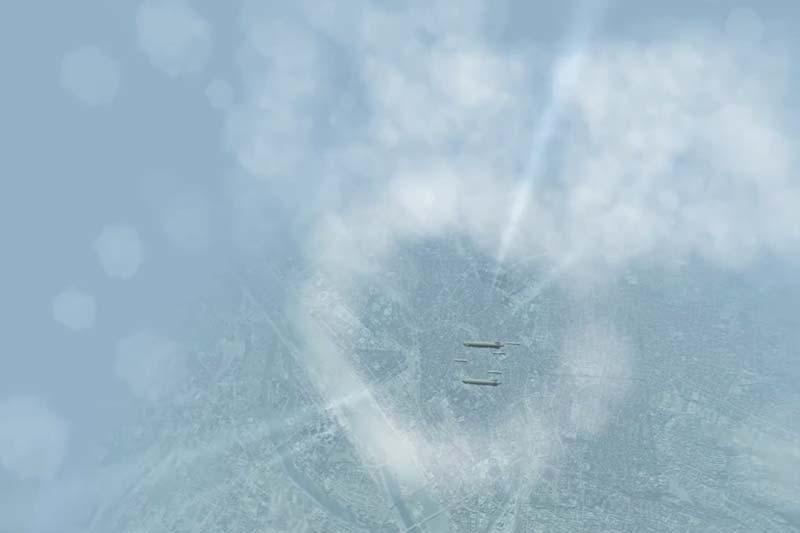 Fallschirmsprung Wien Museum