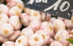 Gemüse- und Obst-Marktbilder
