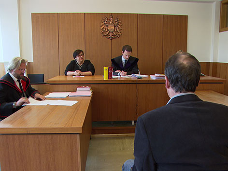 Prozess Betrug Kfz Pickerl