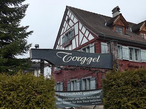 Gasthaus Torggel