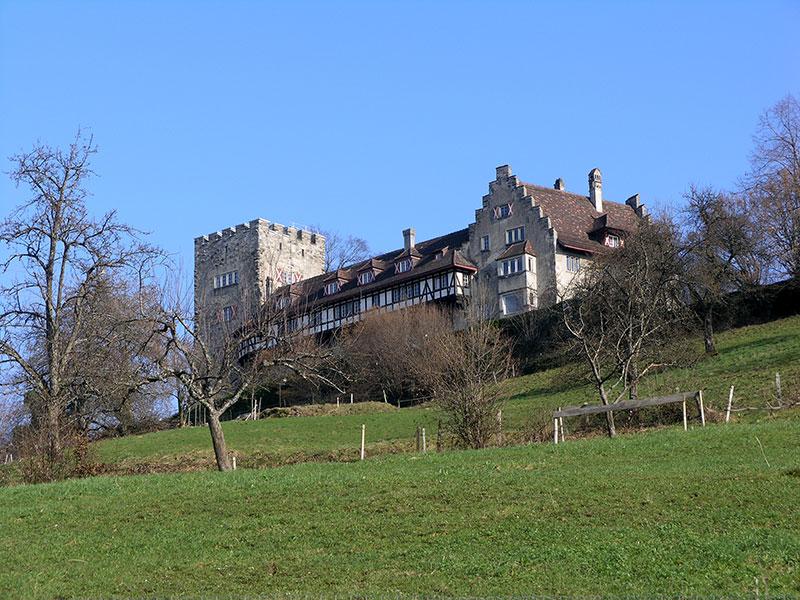 Wolfurt Schloss