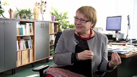 Anna Šabatová | Initiatorin der Charta 77
