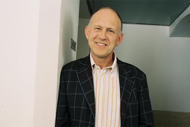 Tim Parks Autor Schriftsteller
