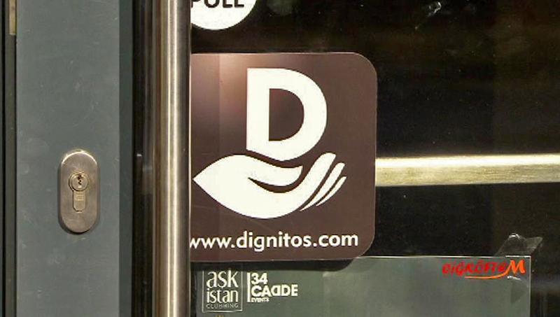 Dignitos App