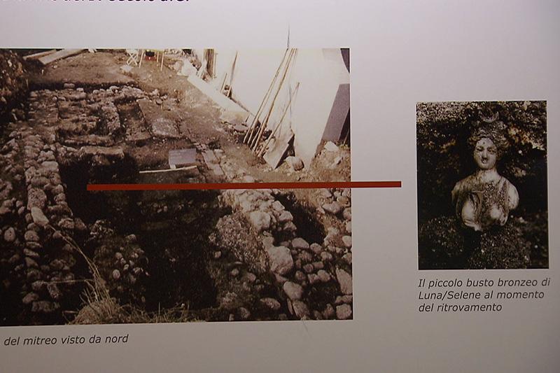 Grabungen Camporosso