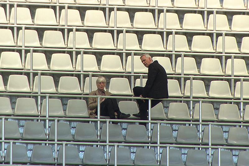 Stadion Klaus Littmann