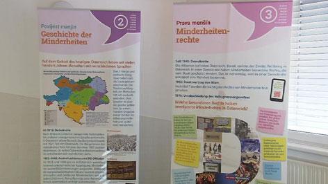 Izložba o manjiskom školstvu