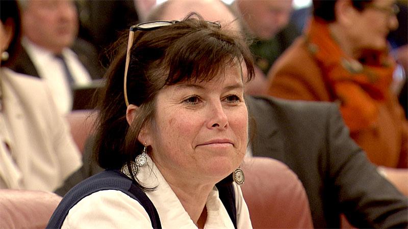 Birgit Gerstorfer