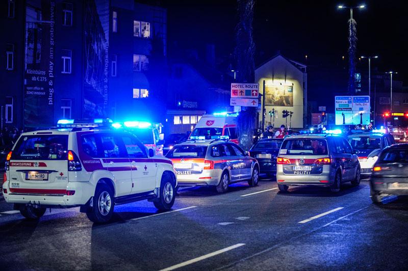 Streit unter Autofahrern am Südring