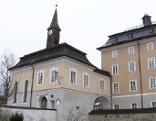 Seeburg Seekirchen