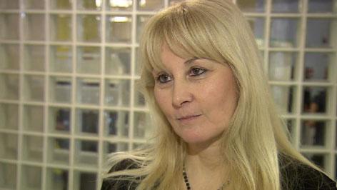 Karin Vukman Artner