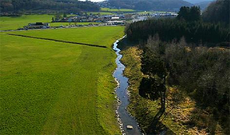 Hochwasserschutz für Bergheim