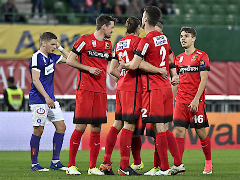 Admira Wacker Austria Bundesliga