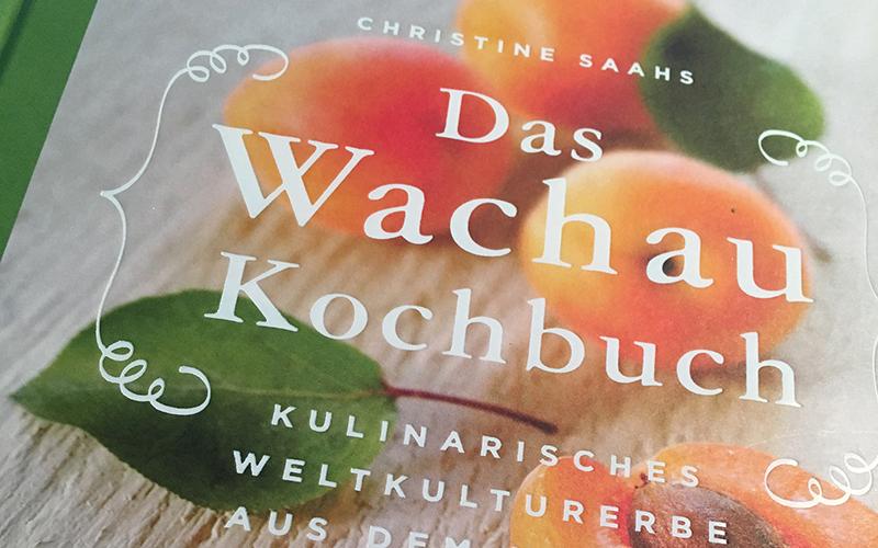 Kochbuch Wachau Kochbuchtipp Marille