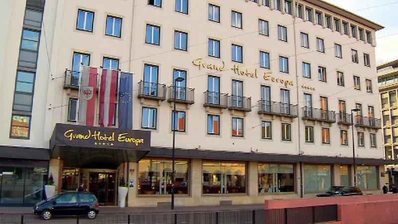 Innsbruck Hotel Europa