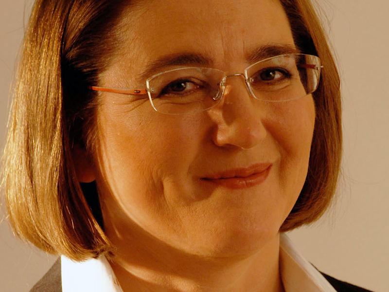 Ansichten Ingeborg Künz