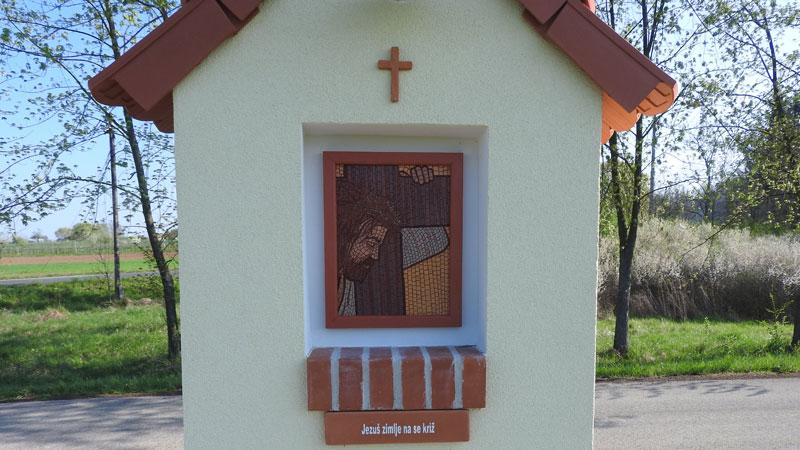 Petrovo Selo novi križni put