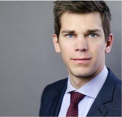 Rechtsanwalt Michal Slaný