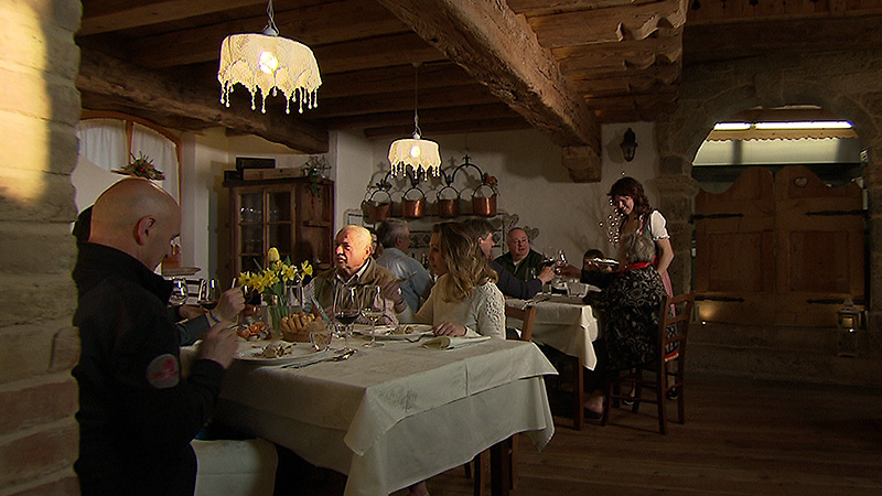 SSC Tolmezzo Alpenstadt des Jahres