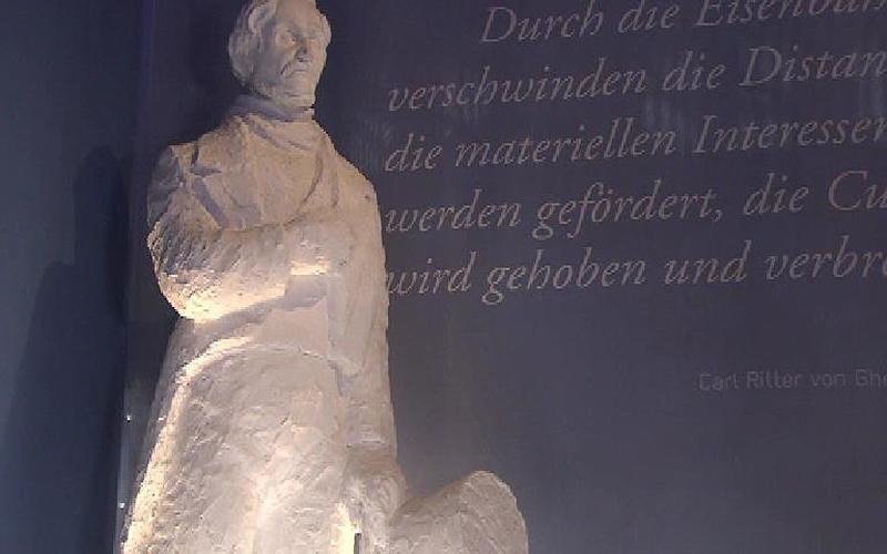 Südbahnmuseum Mürzzuschlag Ausstellung