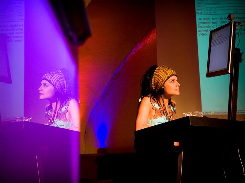Daniela Dett Musical Landestheater Linz