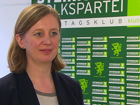 Barbara Eibinger-Miedl