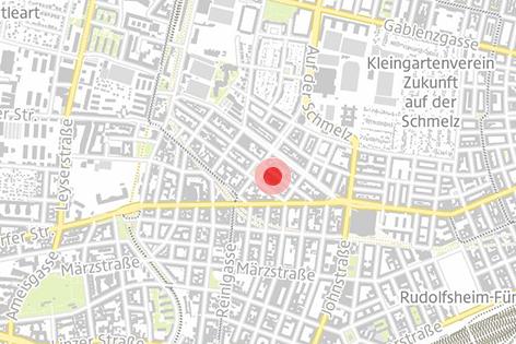 Grafik Kienmayergasse 15