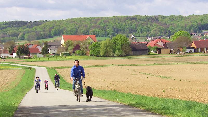 e-bike Elektrofahrrad belebt Tourismus im Südburgenland Radfahren