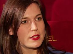 Diagonale-Preis Kristina Schranz Diagonale Dokumentarfilm Spielfeld