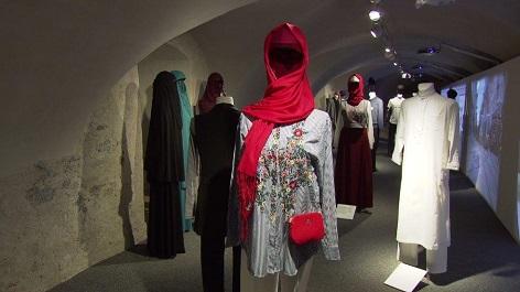 Islam-Ausstellung auf der Schallaburg