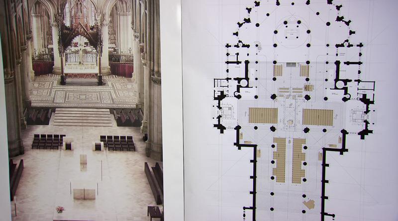 Umbau Mariendom (Neuer Dom)