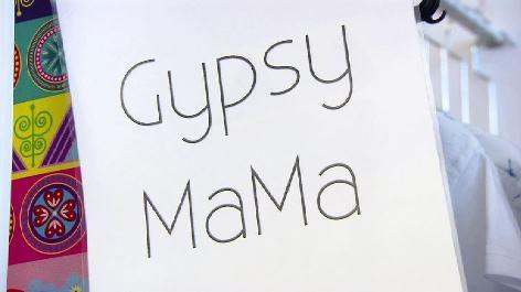 Gypsy Mama   Restart Brünn