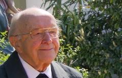 Bischof Weber