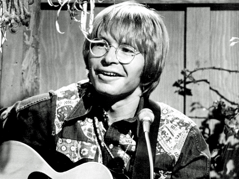 John Denver Countrymusic