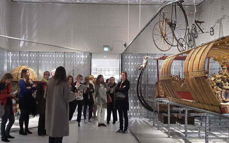 Museum für Geschichte Graz