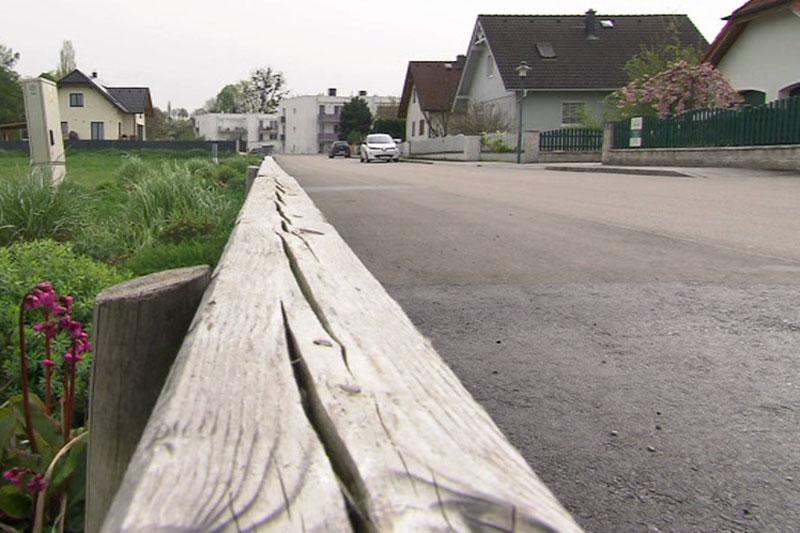 Straße der Zukunft Ökostraße Ober-Grafendorf