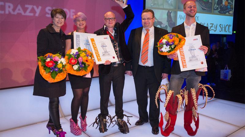 Bernd Georg Sima Verrückter Schuh Preis
