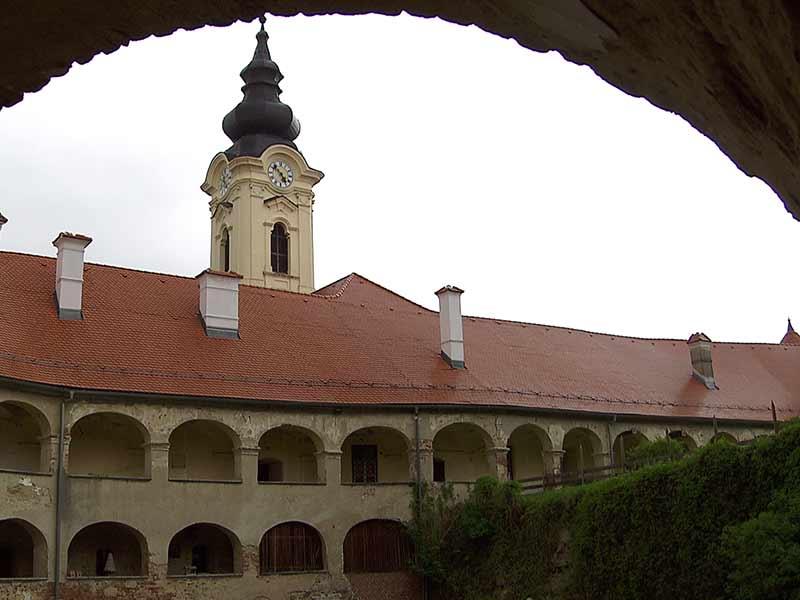 SSC Schloss Grad