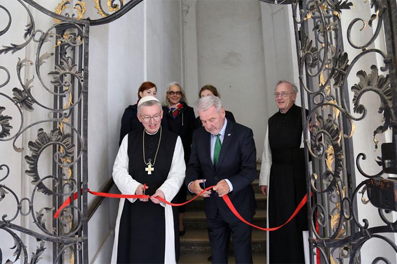 Eröffnung Wunderkammer in Wiener Neustadt