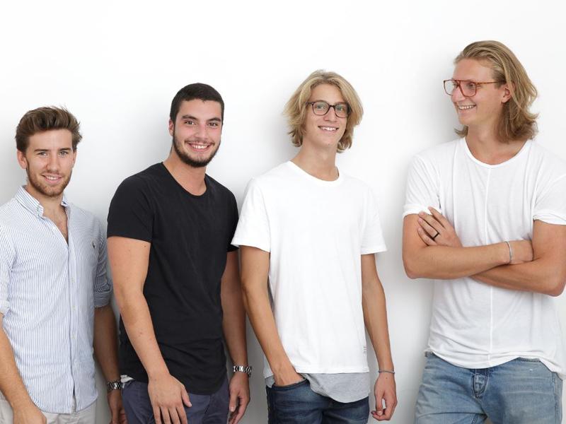 GoStudent Team