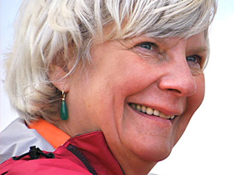 Focus Claudia Haarmann-Paasche