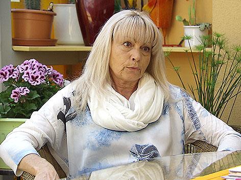 Rosalinde Krajger Patientin