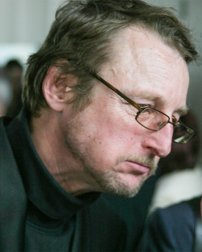 Vermisster Roland K.