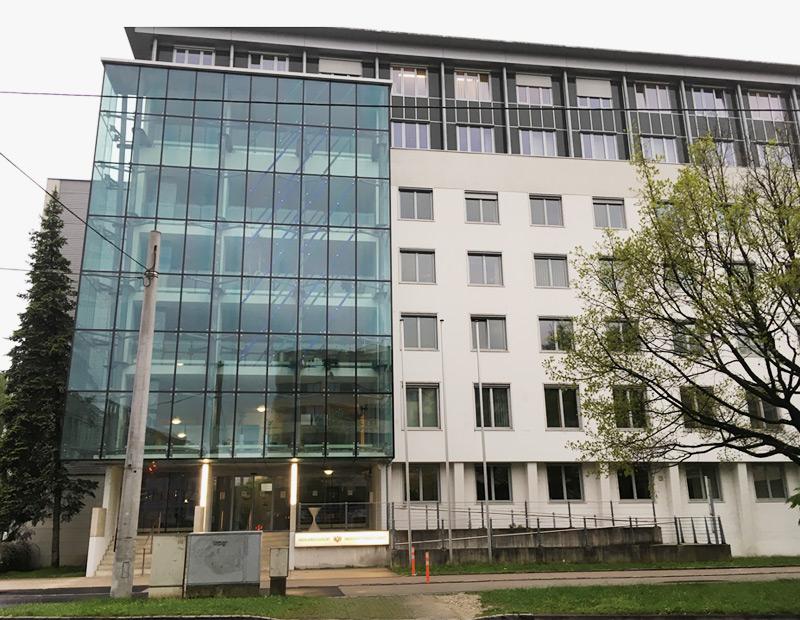 Oberlandesgericht Linz (OLG)