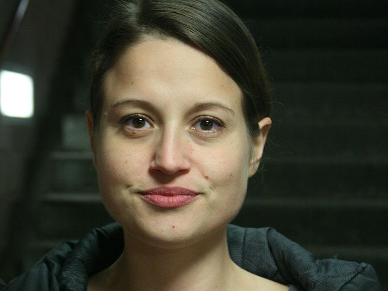 Literaturkurs 2017 Angela Lehner