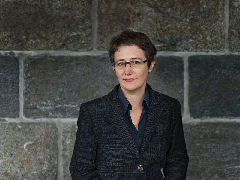 Annette Hug Tutorin Literaturkurs 2017