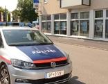 Banküberfall Felixdorf