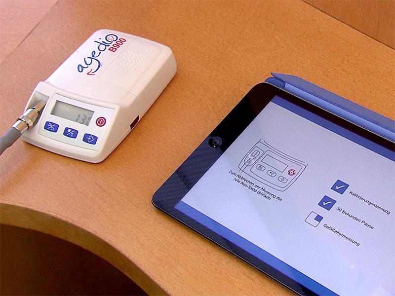 Hoher Blutdruck lässt Gefäße schneller altern - ooe.ORF.at