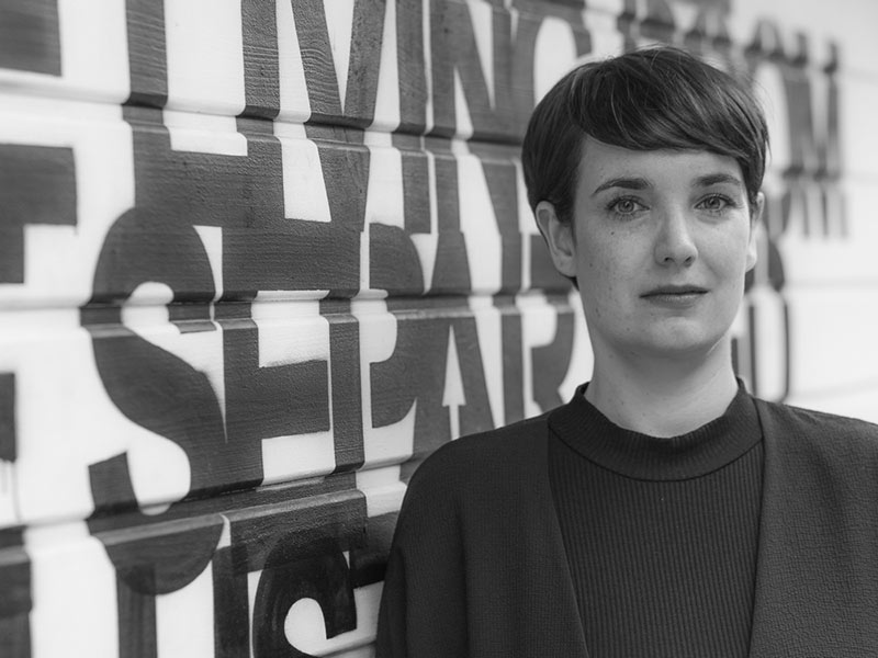 Literaturkurs 2017 Cornelia Hülmbauer